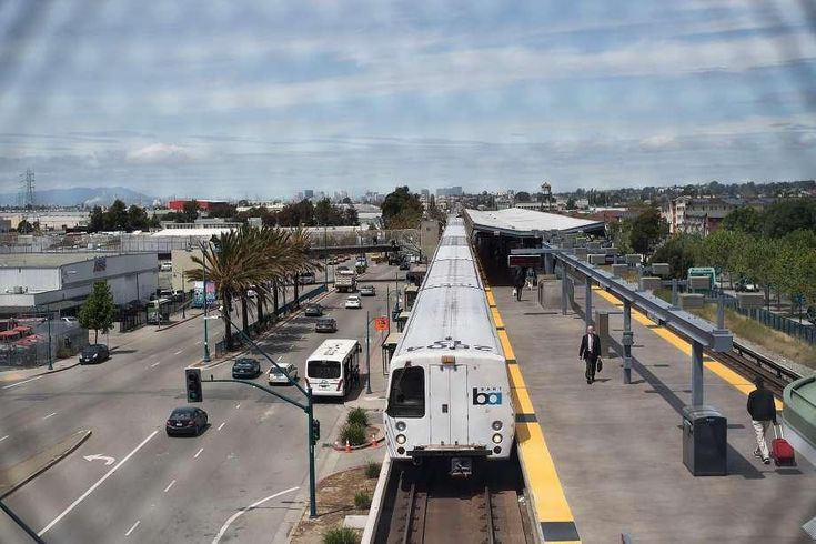 """Be advised of three juveniles, nasty ones, over the fare gates at Coliseum,"" the dispatcher said at 9:19 p.m., according to a recording of BART's police radio channel provided by Broadcastify.  The whole episode, in which dozens more teens followed the first trio over the gates and beat and robbed at least seven people, was over in less than five minutes, according to the transit agency.  The radio recording illustrates the frenetic pacing of the crime and the difficulty police had in…"