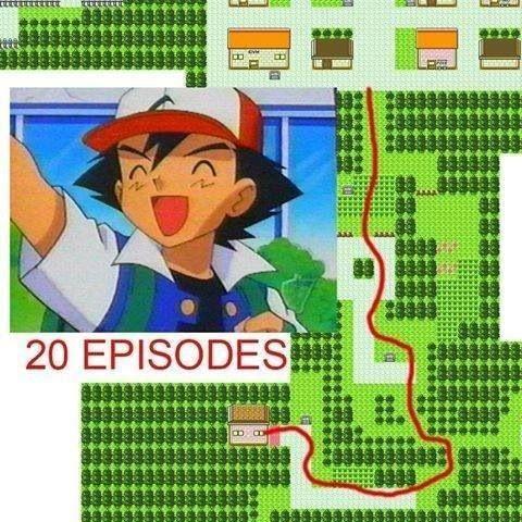 Like seriously #funny #pokemon