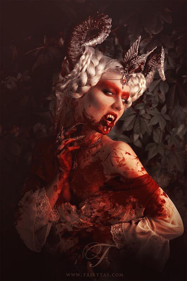Angels and Demons by Jolien-Rosanne on deviantART