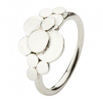 Pernille Corydon, Multi Coin Ring
