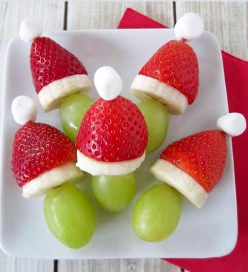 FOTO: Rybička či sovička? Vaše deti budú ovocie milovať!   DobreJedlo.sk