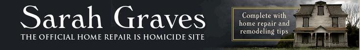 Sarah Graves - Home Repair is Murder