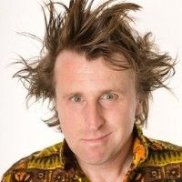 Best jokes and funny quotes by Milton Jones