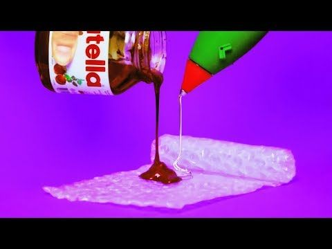 40 LIFE HACKS YOU'VE BEEN WAITING FOR - YouTube