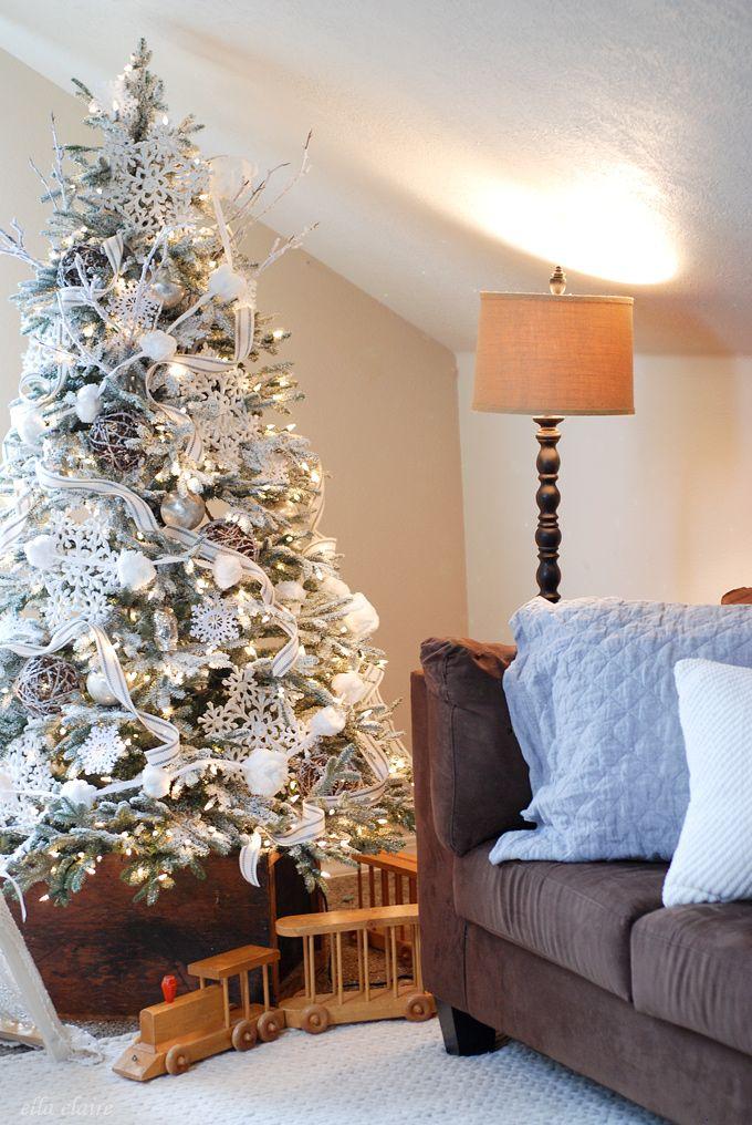 die besten 25 balsam fir tree ideen auf pinterest. Black Bedroom Furniture Sets. Home Design Ideas