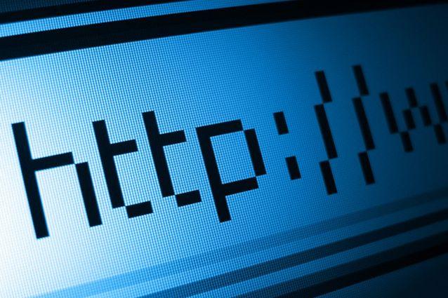 I siti web in continua crescita, ad oggi sono più di 1 miliardo.