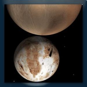 Capturing #planets