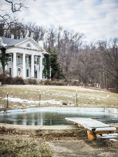 Mason's Estate