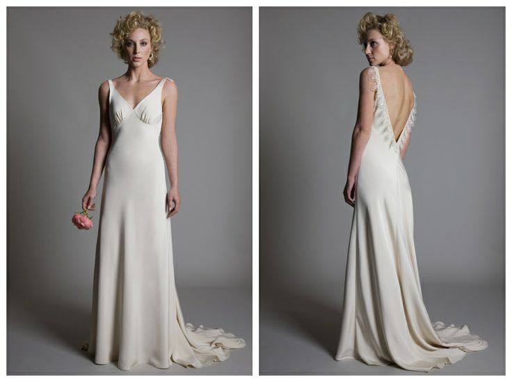 British Wedding Dresses By Halfpenny London