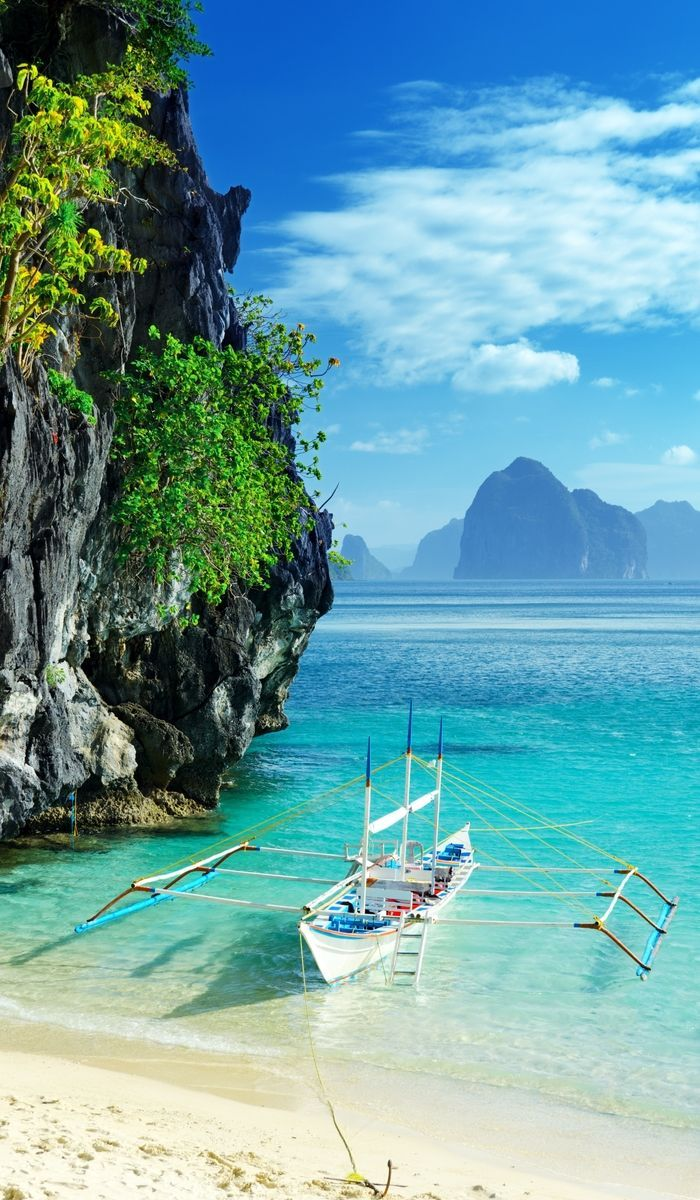 20 Most Beautiful Places In The World To Visit