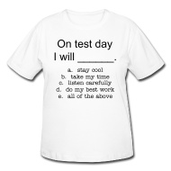 What to wear for the Star test