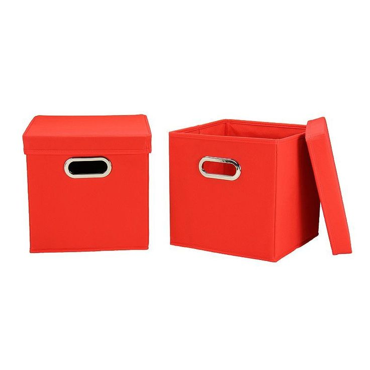 collapsible storage bins brt green
