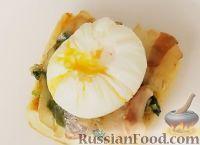 Фото приготовления рецепта: Яйца пашот - шаг №8
