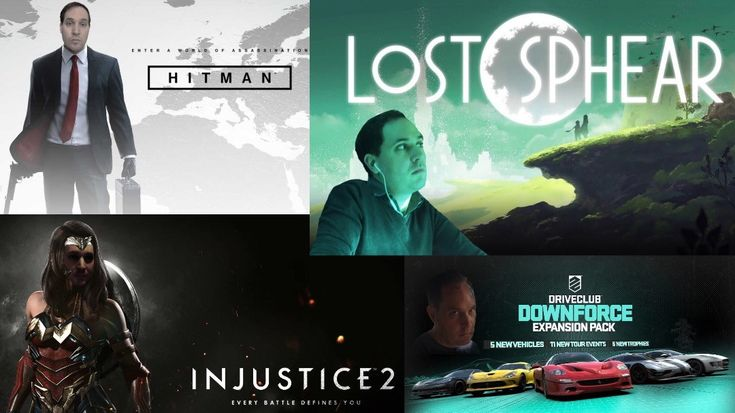Today @ twitch.tv/haribokart Ill be mixing the utter tedium of job hunting up with a brief blast on each of these four games  #LostSphear #Hitman #Injustice2 #Driveclub #Twitch #PS4 #gaming #YouTube #Livestream #PS4Live #VarietyStreamer #SupportSmallStreamers #TeamEmmmmsie