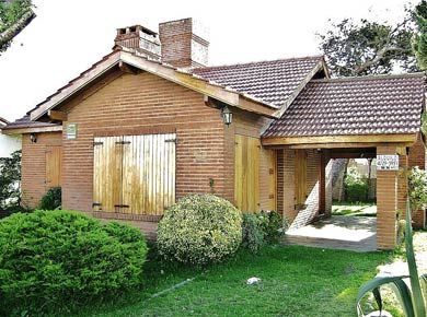 Casa Pinamar