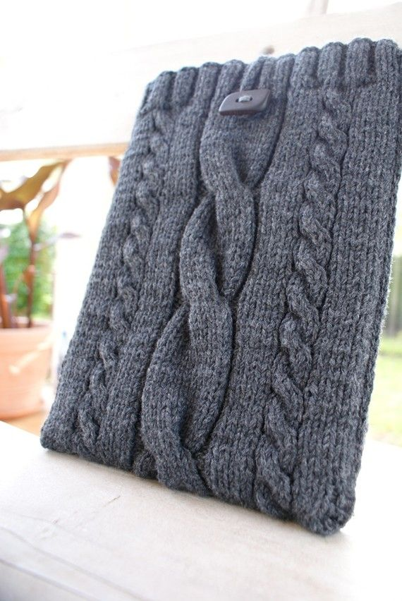 Book Cover Knitting Pattern : Best knit and crochet book covers images on pinterest