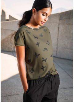 T-shirt, BODYFLIRT