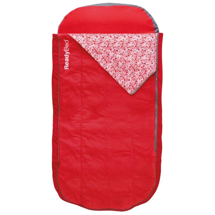 Les 20 meilleures images du tableau matelas gonflable sur - Lit gonflable avec sac de couchage integre ...