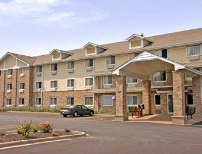 Super 8 Joliet I-55 North/Chicago - 3 Star #Motels - $51 - #Hotels #UnitedStatesofAmerica #Joliet http://www.justigo.us/hotels/united-states-of-america/joliet/super-8-joliet_107233.html