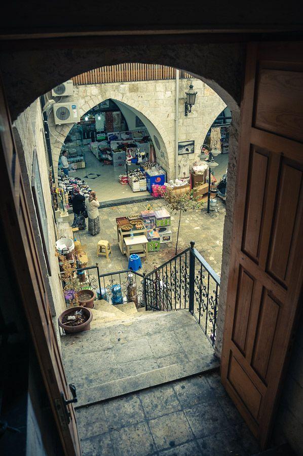 Antakya Çarşısı - How much do we want to go to Antakya??