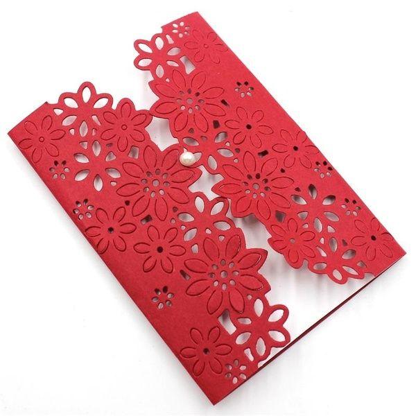 Metal Envelope Cutting Die DIY Scrapbooking Embossing Photo Album Card Decor