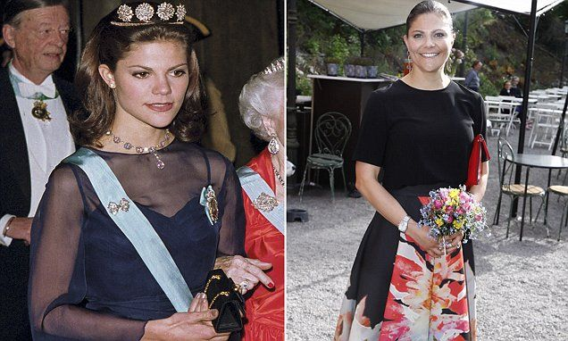 In a rare interview to mark her upcoming 40th birthday, Crown Princess Victoria explains that she began to put excessive pressure on herself once she took up a public role supporting her parents.