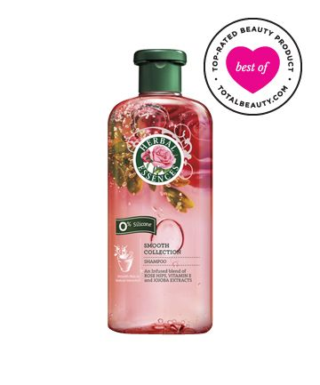 I didn't know #1 would only be $5! Best Drugstore Shampoo No. 1: Herbal Essences Smooth Shampoo, $4.99