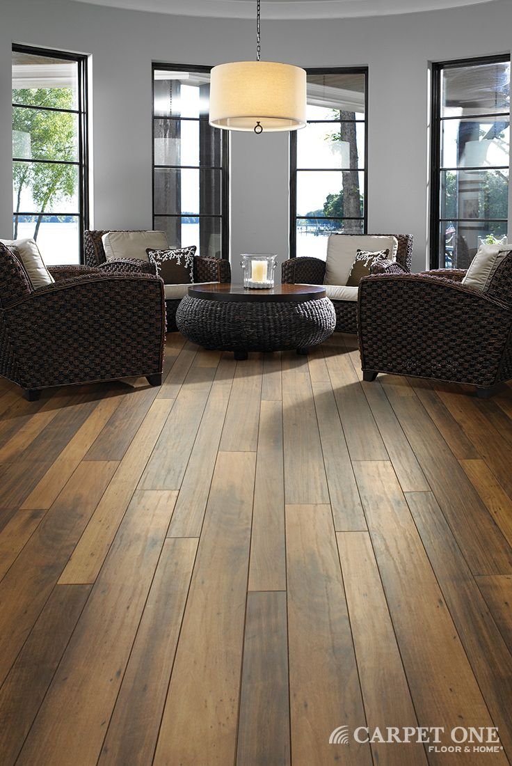 62 best floor laminate images on pinterest floating floor if you love the look of rustic hardwood you might be interested in this laminate dailygadgetfo Images