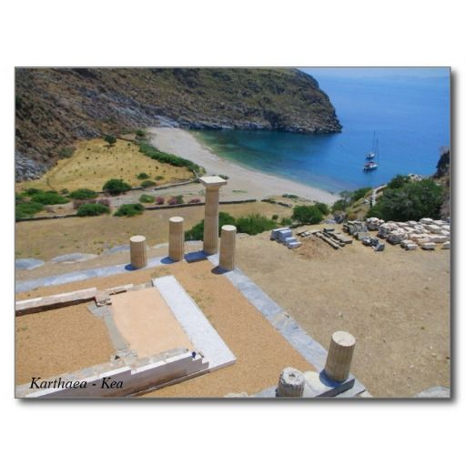 Karthaea - Kea Postcards