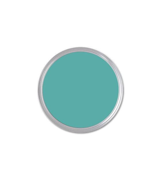These 13 Teal Paint Colors Will Instantly Brighten Up Any Room via @MyDomaine