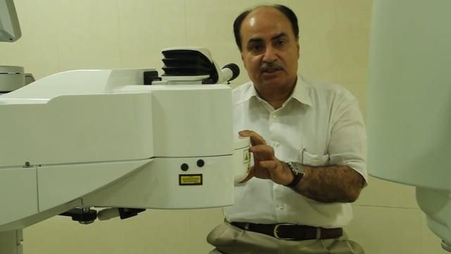Optometrist Vipin Buckshey CEO of Visual Aids Centre detailed social profile at Pinterest
