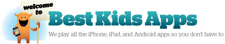 Best Kids Apps Website