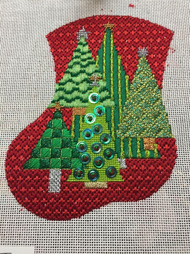 1197 Best Needlepoint Images On Pinterest Needlework