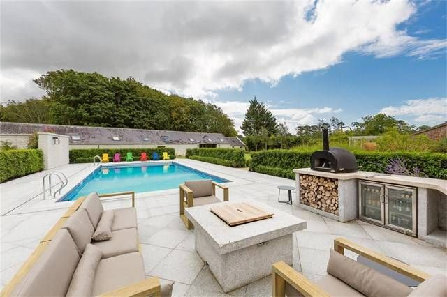 Single Family Home For Sale At Emsworth Malahide Ireland Luxury Real Estate Luxury Neighborhoods Pool Houses