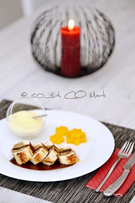 Les 1000 meilleures images du tableau cuisine f tes sur - Cuisiner un roti de biche ...