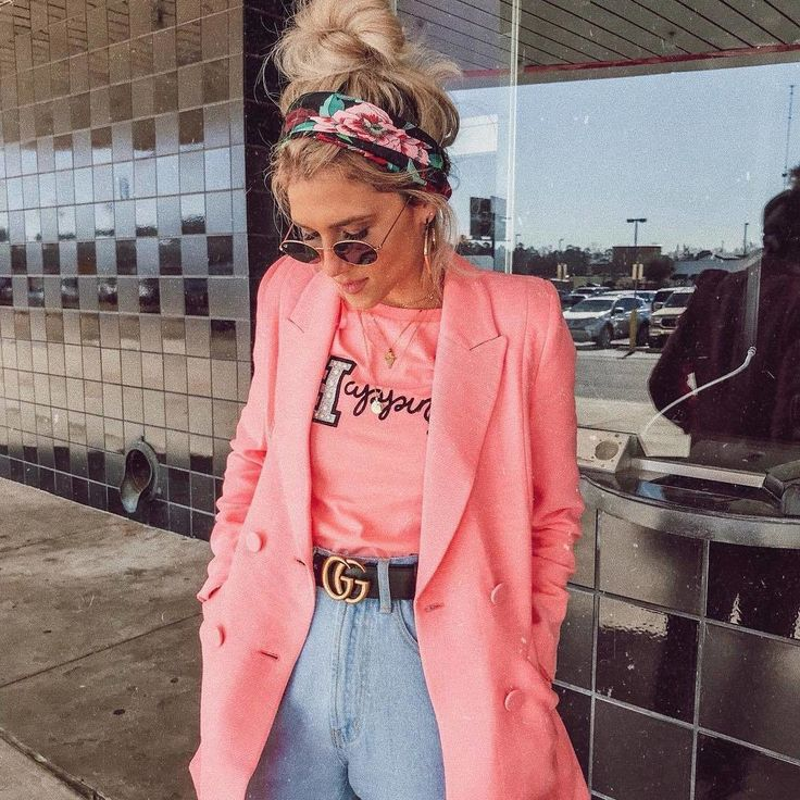 """10k Likes, 61 Comments - River Island (@riverisland) on Instagram: """"#OutfitGoals ✔ Can we all take a moment to appreciate @joandkemp! 💕 . . Blazer: 714725 