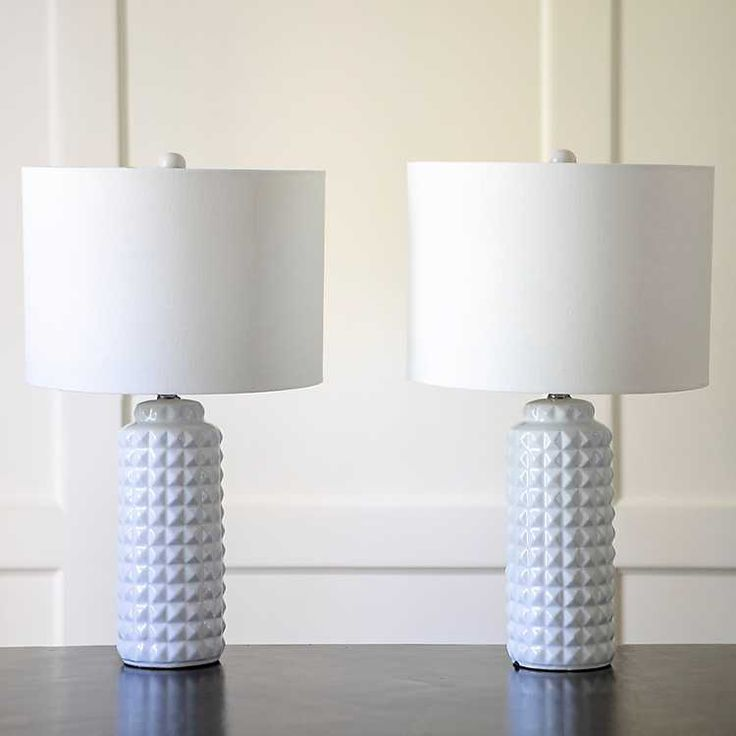 Pin By Barb Kochtanek On Dining Room Redo Table Lamp Decor Therapy Lamp Sets