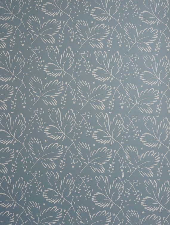 Patterned Paint Roller No.19 from Paint & by patternpaintrollers