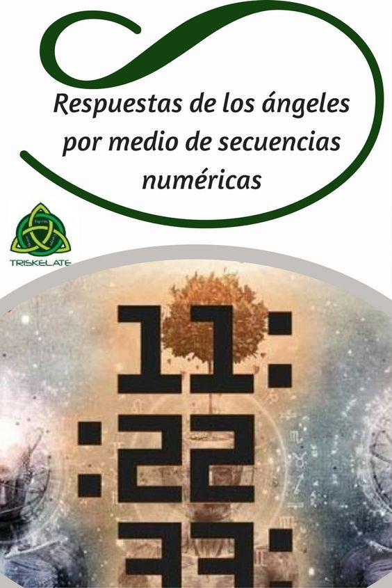 numerologia angeli
