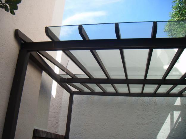 17 mejores ideas sobre techo policarbonato en pinterest for Ideas de techos para terrazas