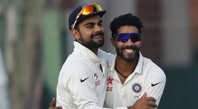 Dubai: After a memorable win over Australia in Bangalore, India cricket team good some more good news on Wednesday. India's two premier spinners R Ashwin and Ravindra Jadeja have become the first pair of spinners in history to attain the top rank in ICC Test rankings for bowlers. This is after...