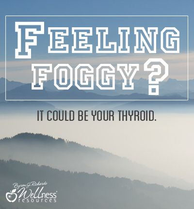 Feel out of it all the time? Find out what Thyroid-Related fatigue is.