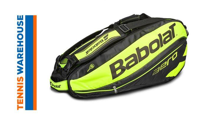 Babolat Pure Aero 6 Pack Racquet Bag