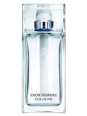 Une nouvelle version pour le parfum Dior Homme Cologne | I CLASS - Mode homme / 2013