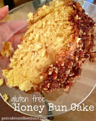 How To Make Replacement Gluten Free Box Cake Mix