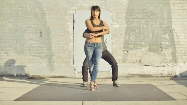 """This """"A-Z Of Dance"""" Video Showcases The World's Most Spectacular Moves"""