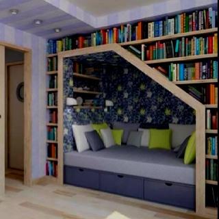 Para quem ama ler