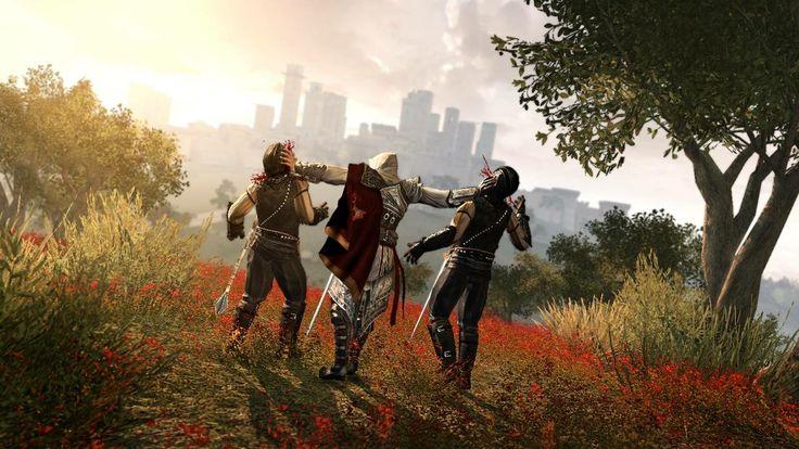 assassin's creed 2 | Assassin's Creed 2 Screenshot - Screenshot for Assassin's Creed 2