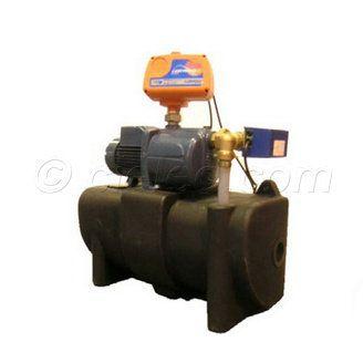 Le gestionnaire eau de pluie Easy Pluvio gère l'alimentation en eau de pluie de la maison. Quand le niveau d'eau de pluie est trop bas dans la citerne, il bascule automatiquement sur le réseau d'eau de la ville. La pompe très fiable a un fonctionnement silencieux. A découvrir sur  http://www.cieleo.com/s/26181_136255_gestionnaire-eau-de-pluie-pedrollo