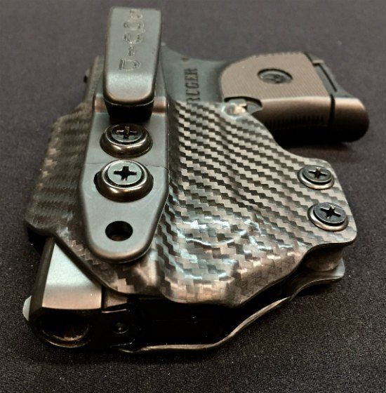 ruger-lcp-viridian-e-series-lawer-iwb-holster-squid-tactical-1Loading that magazine is a pain! Get your Magazine speedloader today! http://www.amazon.com/shops/raeind
